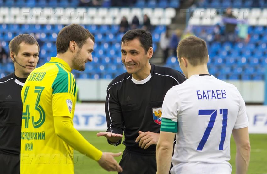 Главный тренер «Факела» Гусев дисквалифицирован надва матча ФНЛ