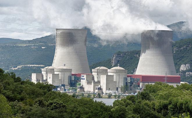 «Росатом» обсуждает сЯпонией возможность общих проектов втретьих государствах
