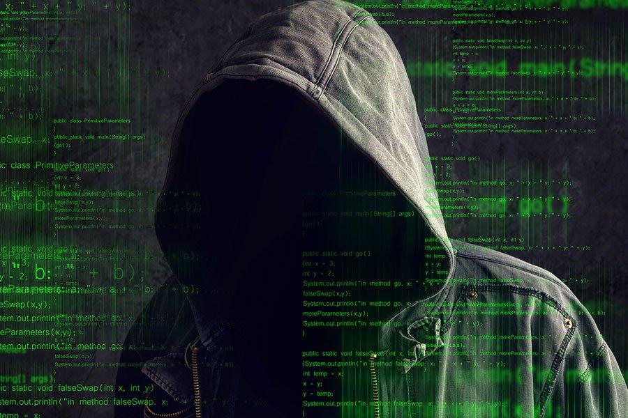 Сайт Макрона пытались взломать сдекабря 2016г
