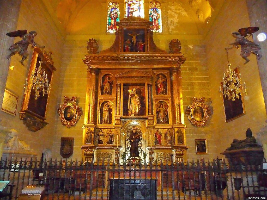 Malaga.  El Catedral. (34).jpg