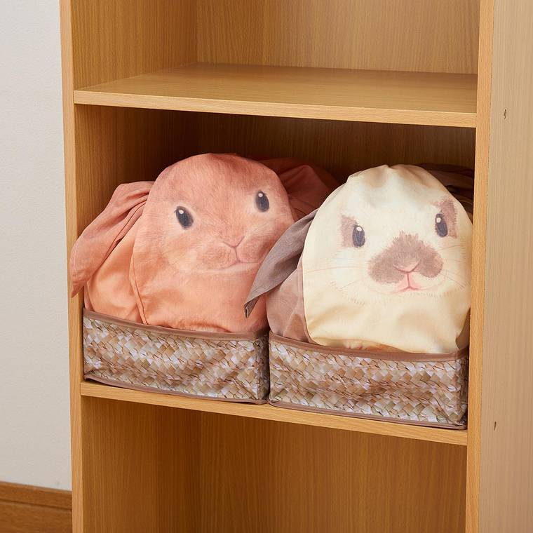 Bunny Bags - The adorable Japanese bags