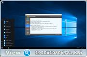 Windows 10 Enterprise 2016 LTSB 14393 Version 1607 x86/x64 2in1DVD [Ru]