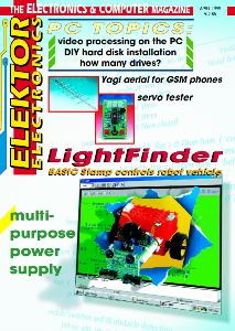 Magazine: Elektor Electronics - Страница 5 0_18f604_b2060da5_orig