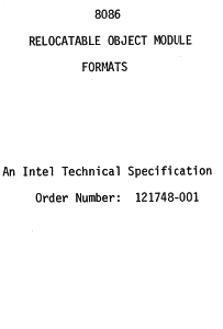 Тех. документация, описания, схемы, разное. Intel 0_18fcf6_feb9424d_orig