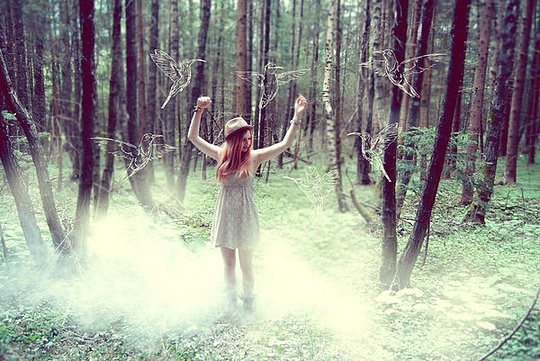 Creative Photography by Julia Presslauer