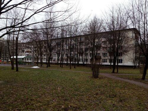 Суздальский пр. 105к2