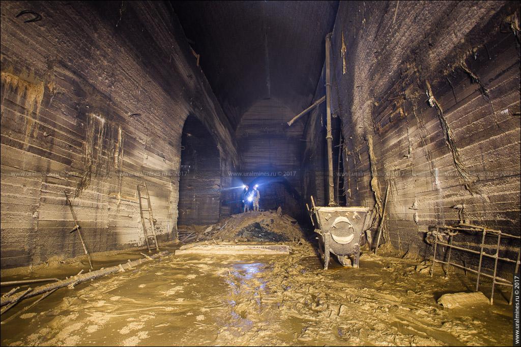 Новые горизонты шахты «Северная»