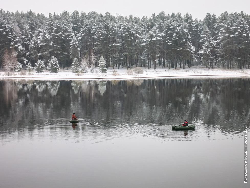 фото теплоход некрасов снежный круиз