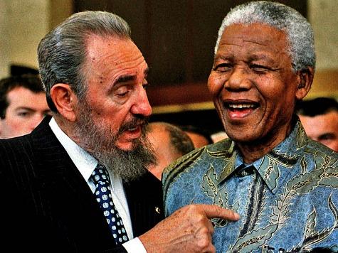 Nelson Mandela | 1998