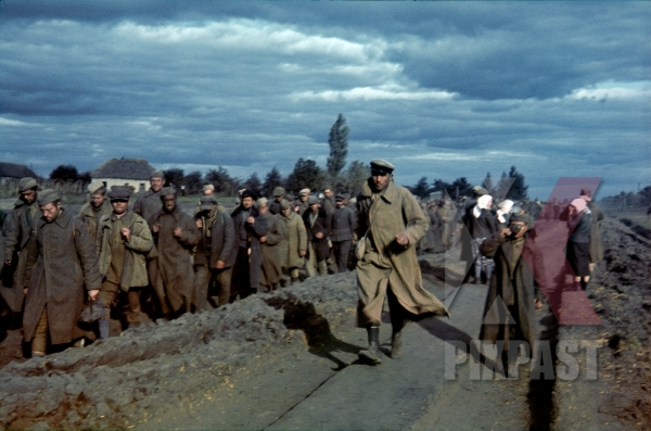stock-photo-captured-russian-pow-soldiers-marched-to-camp-ustiluh-ukraine-summer-1941--94th-infantry-division-12117.jpg