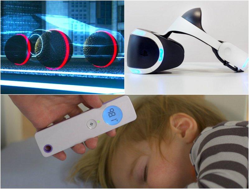 Лучшие изобретения 2016 года
