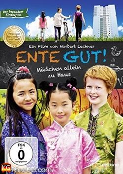 ENTE GUT! Mädchen allein zu Haus (2016)