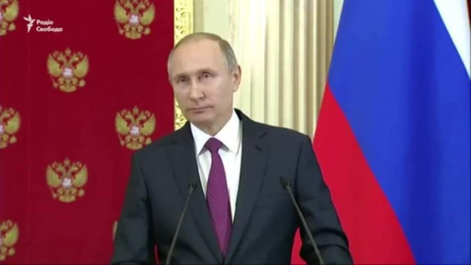 Большинство россиян считают Путина ответственным за коррупцию – опрос