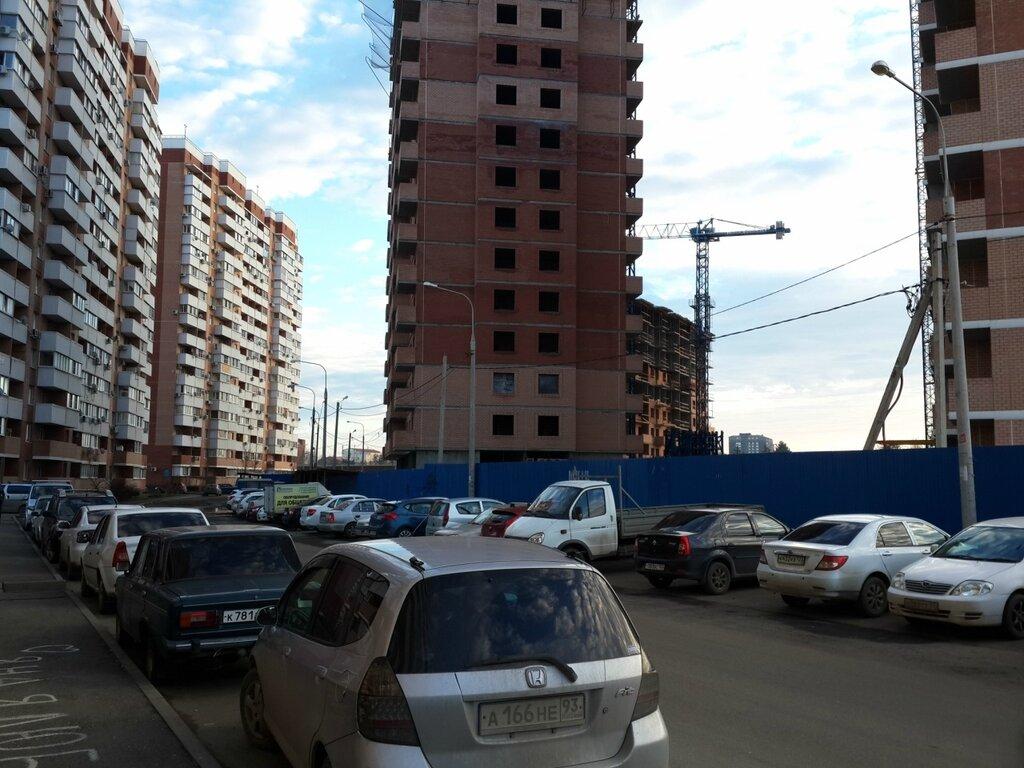 Пешие и велопрогулки по Краснодару - ищу компаньонов - Страница 8 0_83693_12b97e07_XXL