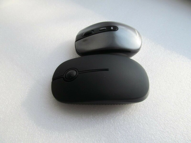 GearBest: Мышь SEENDA S006 – тихий беспроводной грызун