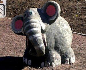 Веселый слонник