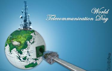 17 мая Всемирный день информационного сообщества World Information Society Day!