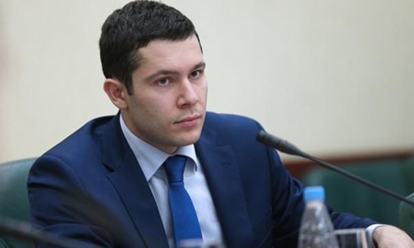 Максим Федосеев возглавил новое ведомство областного руководства