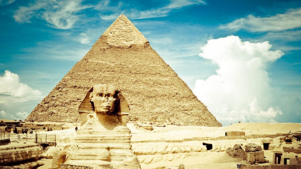 отдых в мае в египте