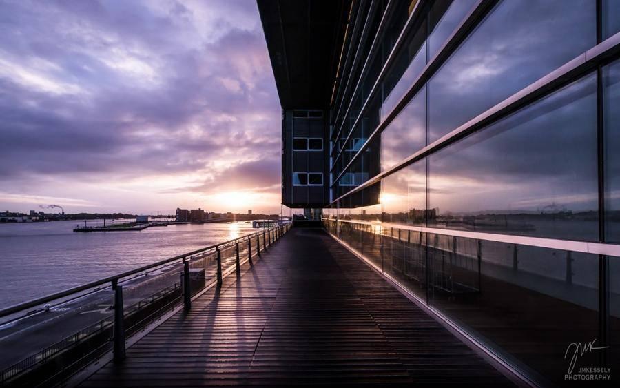 4. Амстердам, Нидерланды.