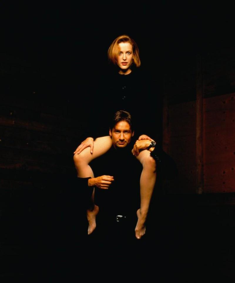 Анджелина Джоли и ее брат Джеймс, 1980 г