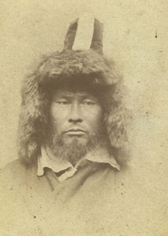 Народы Российской Империи в поразительных портретах 1870-1886 годов