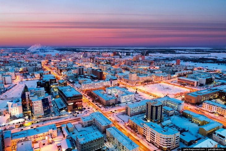 Фотографии и текст Славы Степанова   1. Якутский (Ленский) острог основали казаки в 1632 год