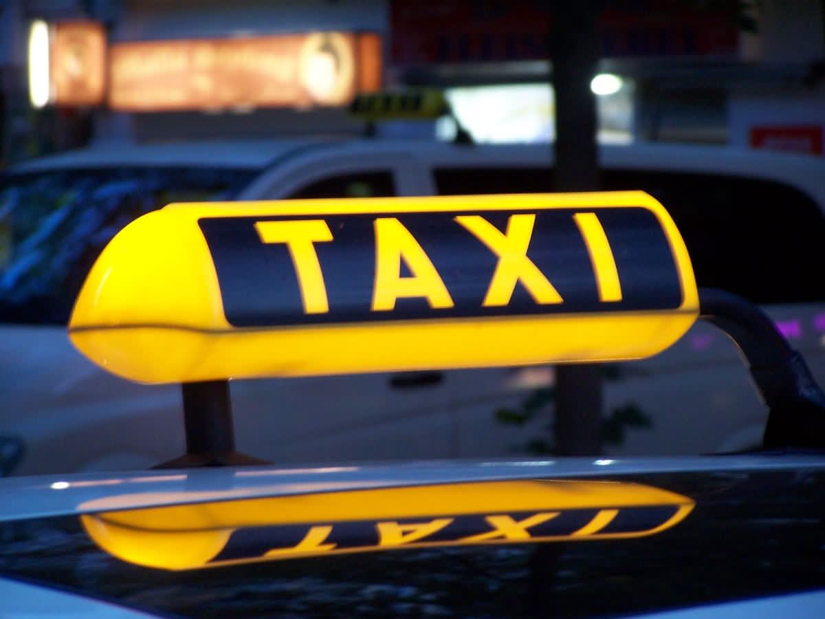 Особенности сервиса такси в городе Химки (1 фото)