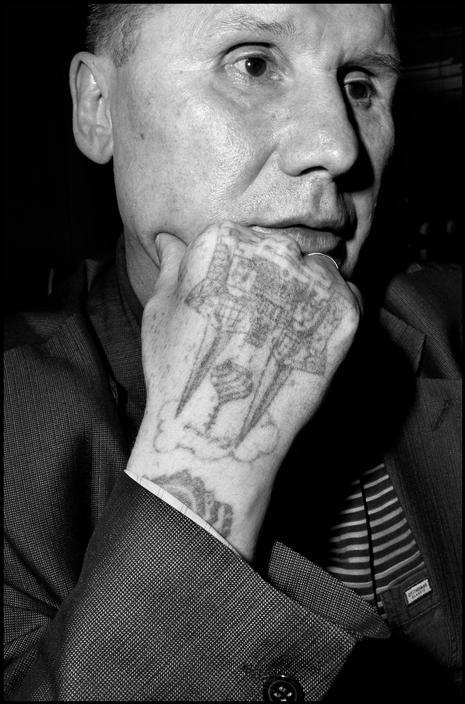 Юрию Потапенко 56 лет, из которых 30 он провел в тюрьме. Сейчас Юрий реабилитировался и работает в о