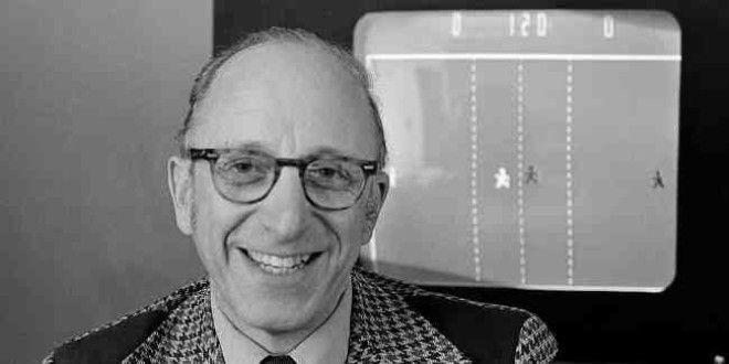 В начале 1960-х годов изобретатель и разработчик видео игр Ральф Баер раздумывал о переносе видеоигр