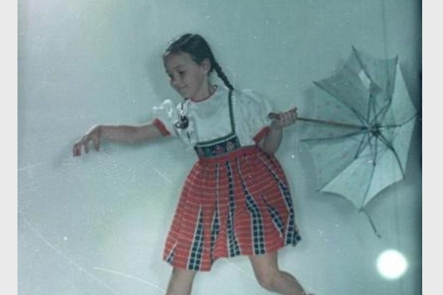 Детский мир, советский фасон 1958: Каталог детской одежды