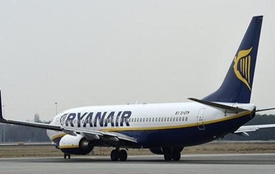Лоукостер Ryanair анонсировал появление бесплатных авиабилетов вближайшие пять-десять лет