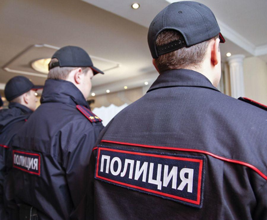 Нанародном собрании уВДНХ задержаны активисты Горский иВедешкин