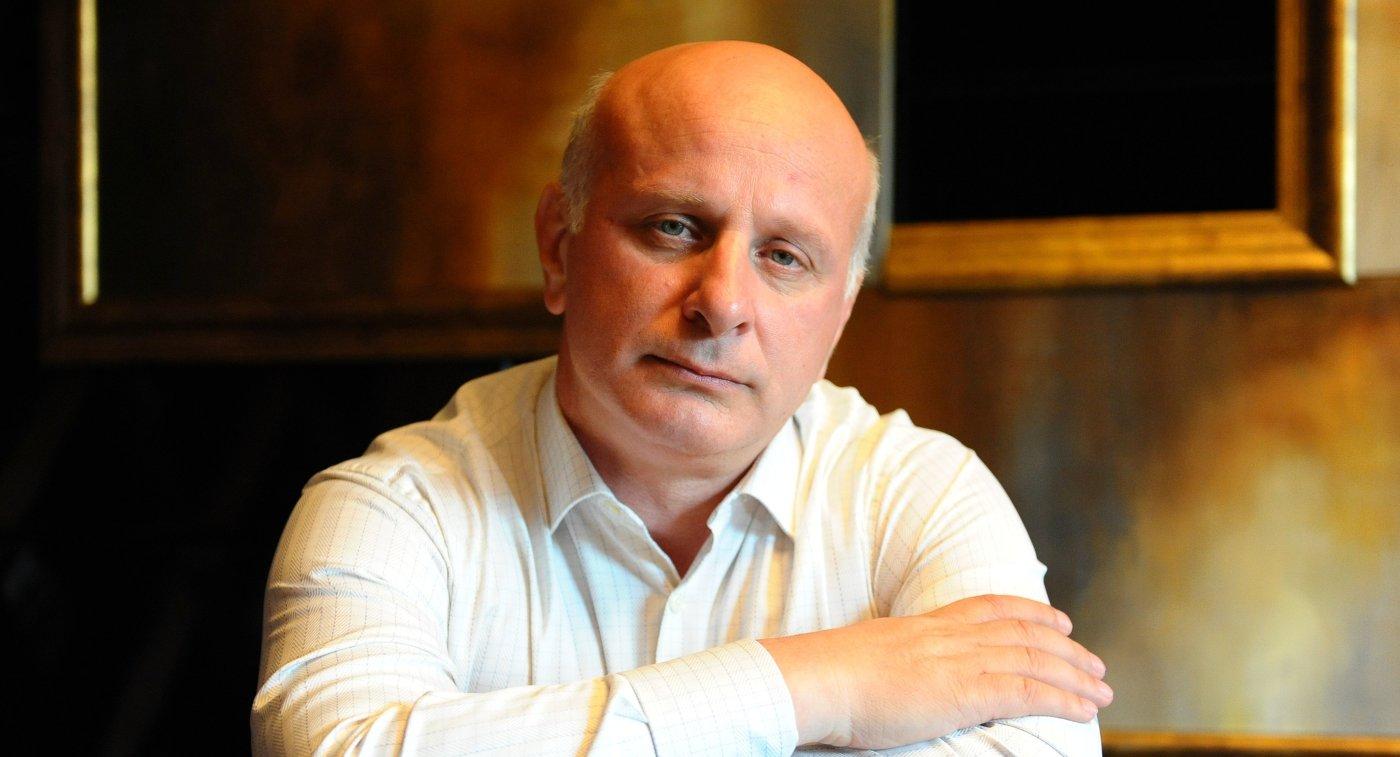Лосаберидзе стал новым президентом Федерации регби РФ