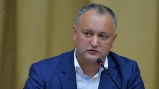 ВТирасполе изучают возможность встречи глав Молдавии иПриднестровья