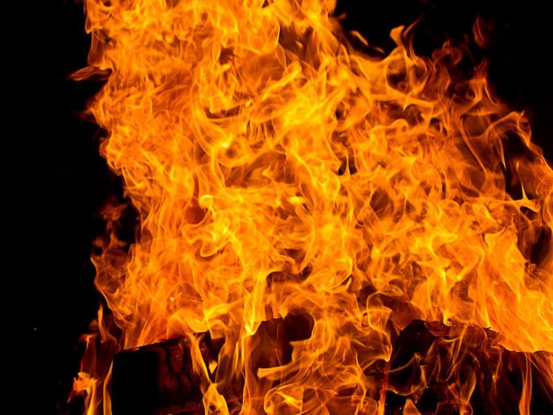 Пожар вночном клубе вБухаресте