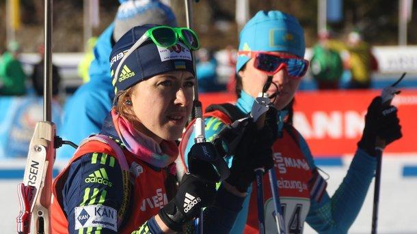 Биатлонистка Акимова сообщила, что готова участвовать вовсех гонкахЧМ