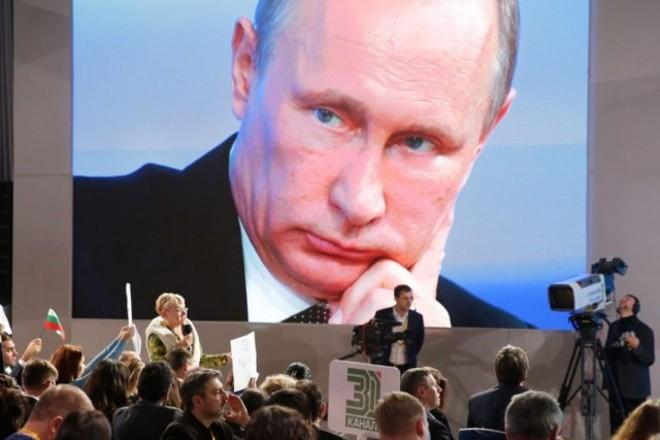 Володин считает необходимостью принятие закона озащите чести Президента