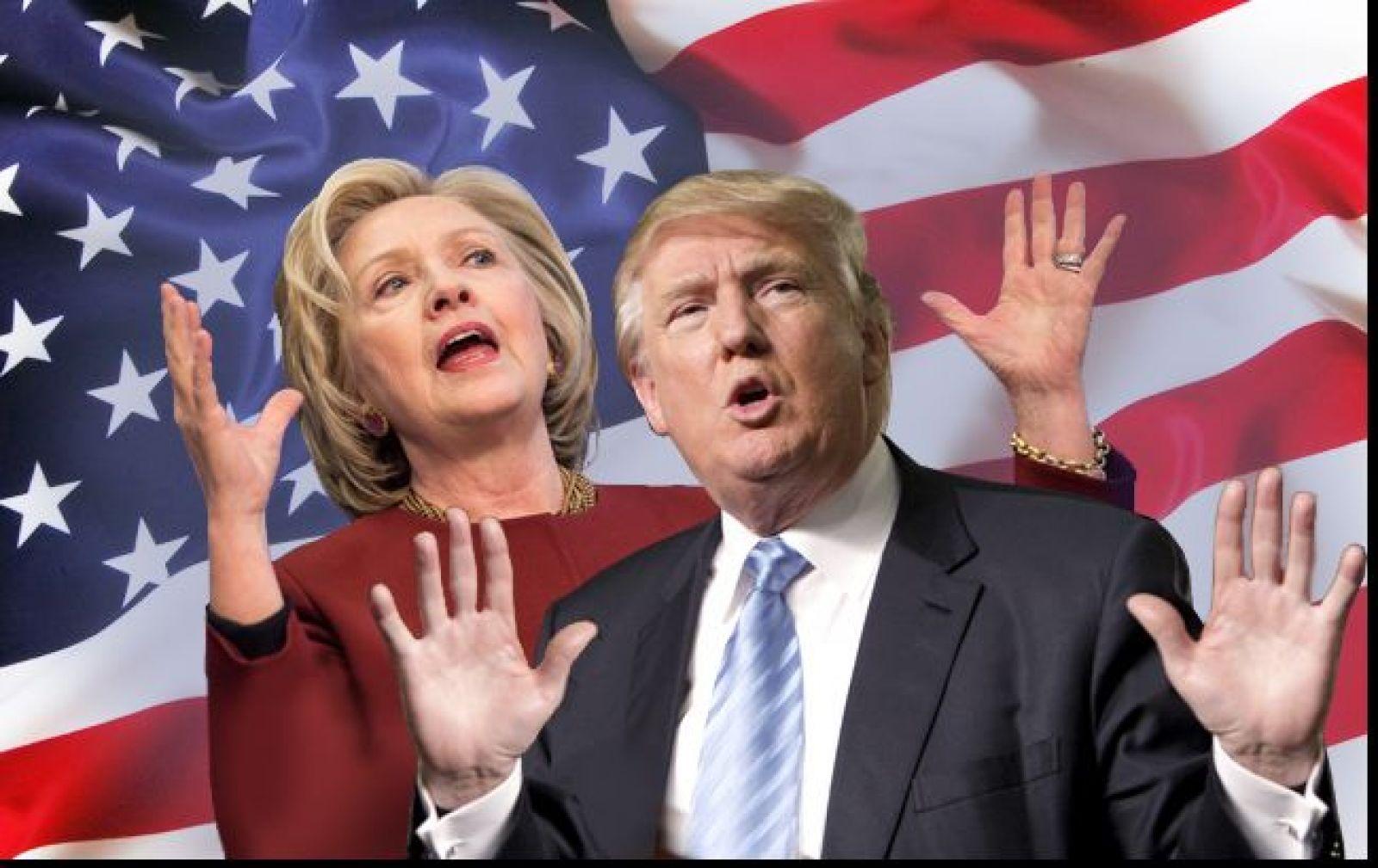 «Американская история ужасов» расскажет про выборы президента