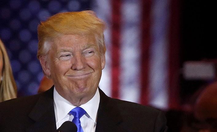 Трамп объяснил свое объявление опроблемах смигрантами вШвеции