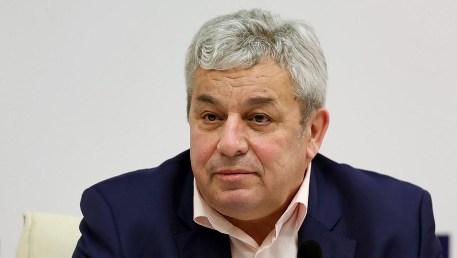 ВПетербурге ректор уволился из-за споров вокруг Исаакия