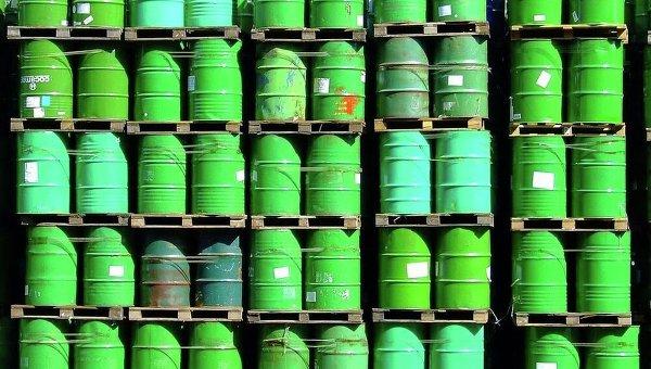 Нефтяные страны договорились продлить соглашение подобыче