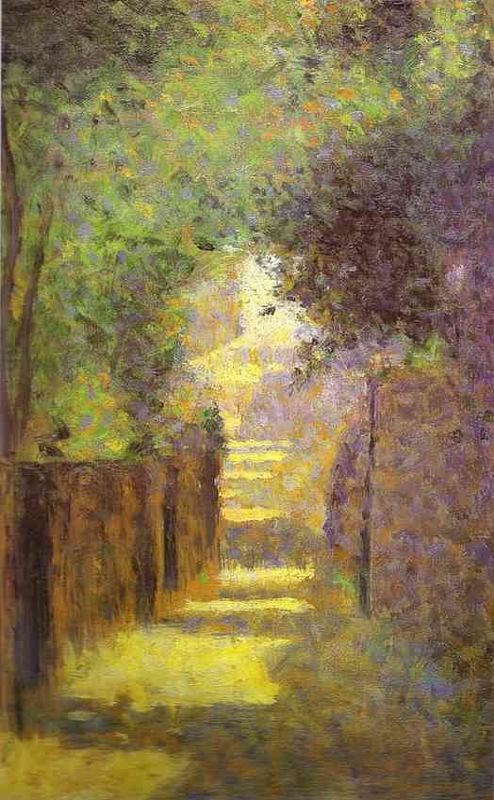 5-George Pierre Seurat.jpg