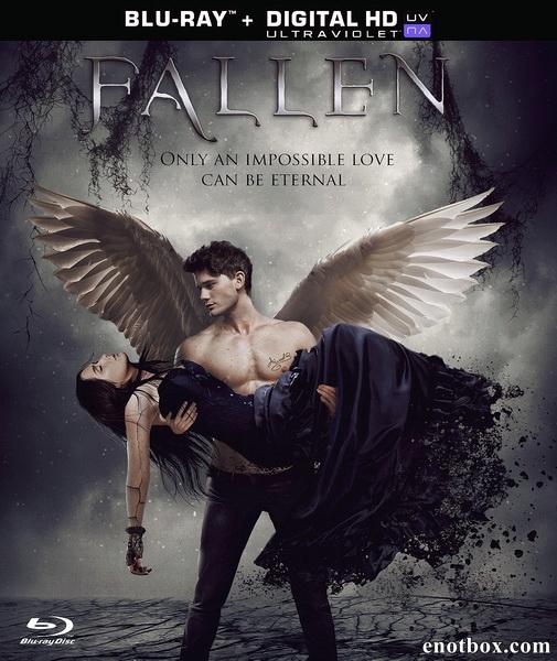 Падшие / Fallen (2016/BDRip/HDRip)