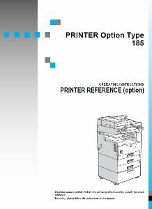 service - Инструкции (Service Manual, UM, PC) фирмы Ricoh 0_1b1cc6_b112a93_orig