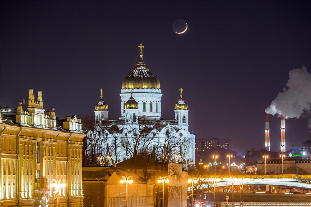 Москва 30.01.2017