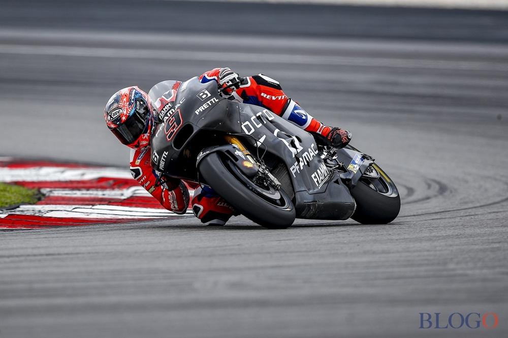 Тесты MotoGP 2017 в Сепанге. День 3 (фото)