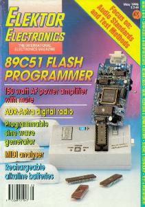 Magazine: Elektor Electronics - Страница 3 0_13b291_d1dc6f7c_orig