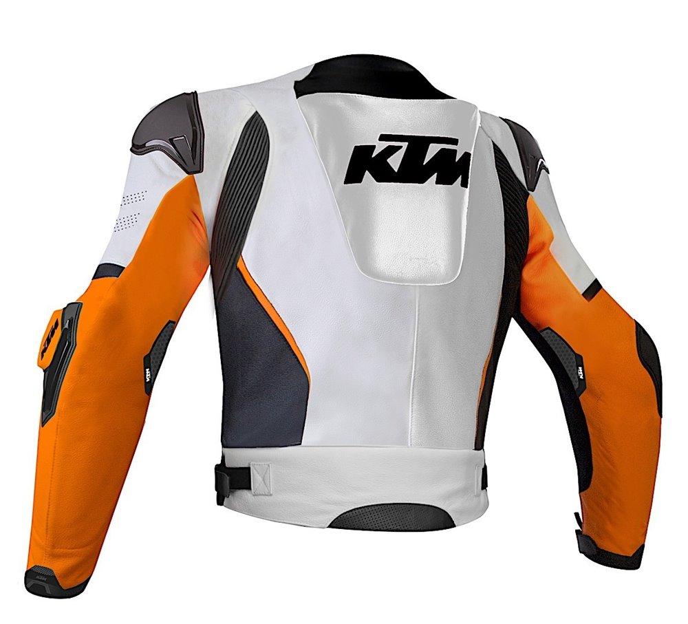Компания KTM предлагает сервис кастомизации экипировки