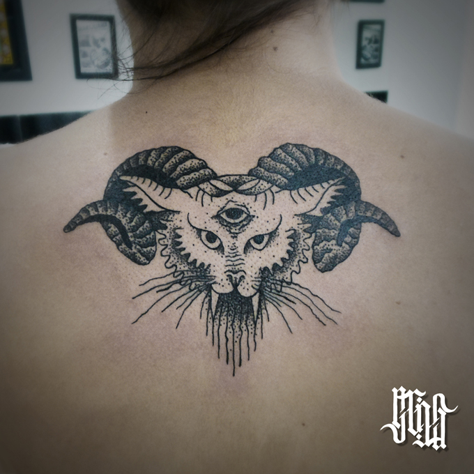 TATTOOS DE DANIEL GRIZA